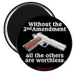 2nd Amendment 2.25