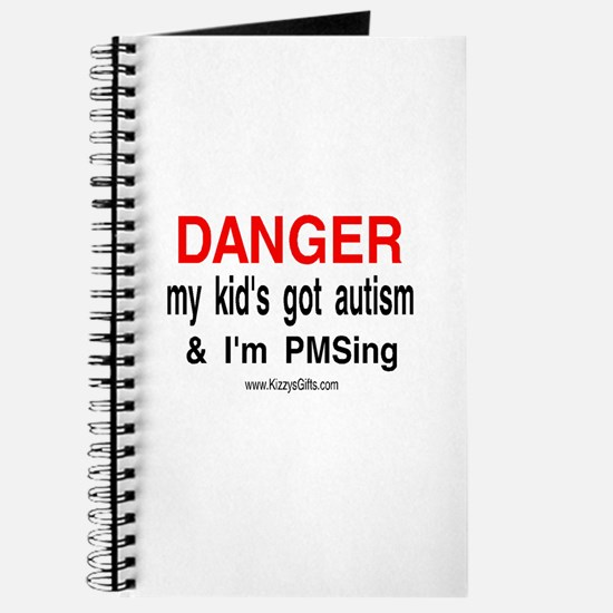 AUTISM/PMS 2 Journal