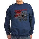 Jiu Jitsu sweatshirts - A whole other level