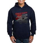 Jiu Jitsu hooded shirts - A whole other level