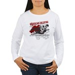 BJJ girls shirts - take it to a whole other level
