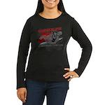 Jiu Jitsu girls t-shirts - A whole other level
