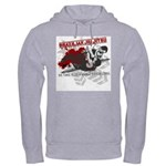 BJJ hooded sweat - A whole other level