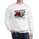 BJJ Sweatshirt - taking it to a whole other level