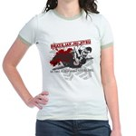 BJJ girls shirts -Taking it to a whole other level