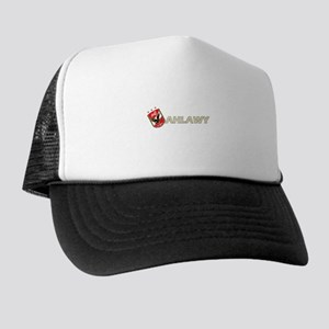 Ahlawy Trucker Hat