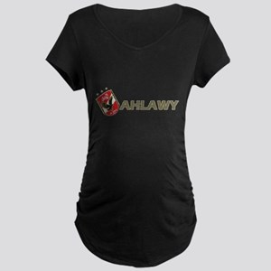 Ahlawy Maternity Dark T-Shirt
