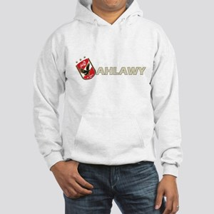 Ahlawy Hooded Sweatshirt
