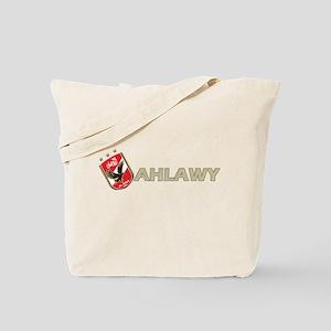Ahlawy Tote Bag