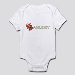 Ahlawy Infant Bodysuit