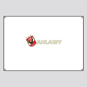 Ahlawy Banner