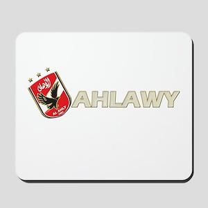 Ahlawy Mousepad