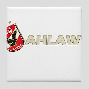Ahlawy Tile Coaster