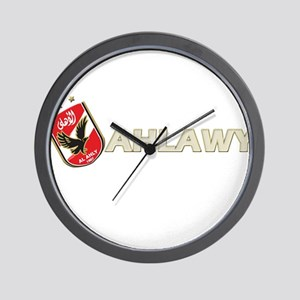 Ahlawy Wall Clock