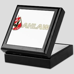 Ahlawy Keepsake Box