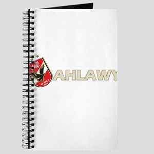 Ahlawy Journal