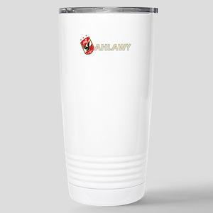Ahlawy Stainless Steel Travel Mug
