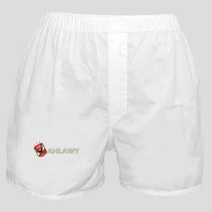 Ahlawy Boxer Shorts