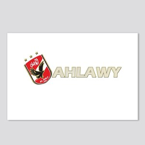Ahlawy Postcards (Package of 8)