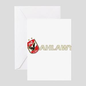 Ahlawy Greeting Card