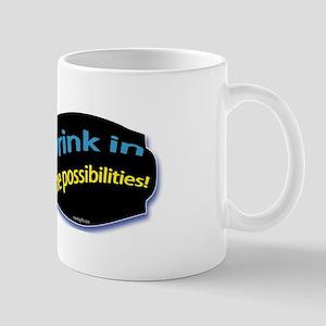 Possibilities Affirmation Mug