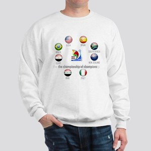 Confederations Cup '09 Sweatshirt