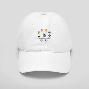 Confederations Cup '09 Cap