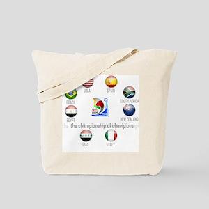 Confederations Cup '09 Tote Bag