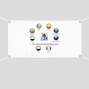 Confederations Cup '09 Banner