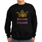 Princess Elizabeth Sweatshirt (dark)
