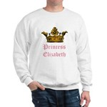 Princess Elizabeth Sweatshirt