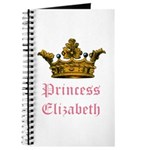 Princess Elizabeth Journal