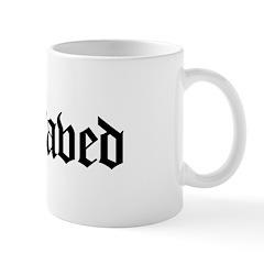 Unsaved Mug