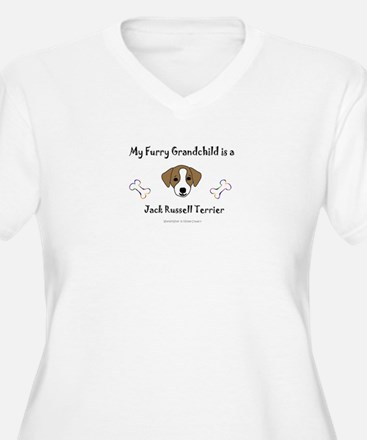jack russell gifts T-Shirt