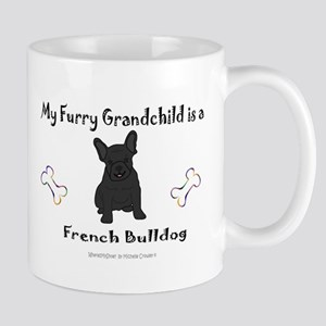 french bulldog gifts Mug