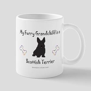 scottish terrier gifts Mug