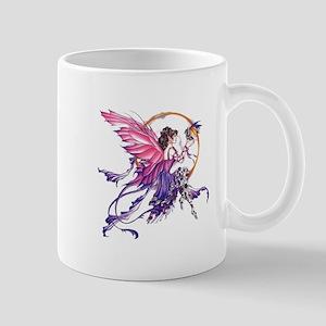 Tales of the Dragon Fairy Mug