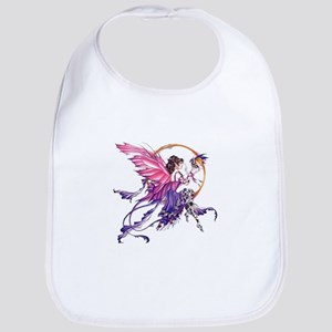 Tales of the Dragon Fairy Bib