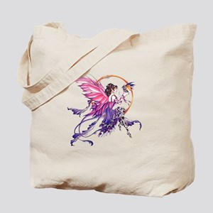 Tales of the Dragon Fairy Tote Bag