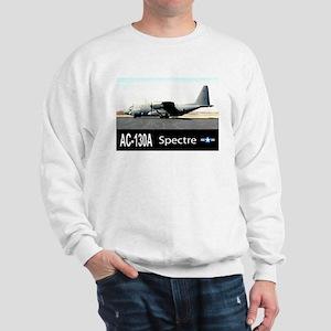 C-130 SPECTRE GUNSHIP Sweatshirt