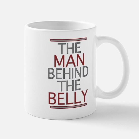 The Man Behind The Belly Mug