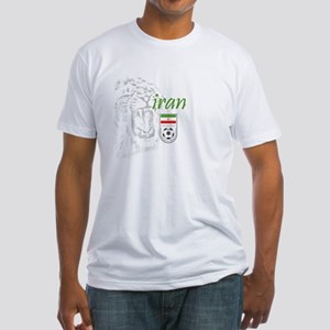 Team Melli Fitted T-Shirt