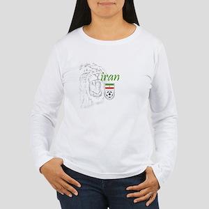 Team Melli Women's Long Sleeve T-Shirt