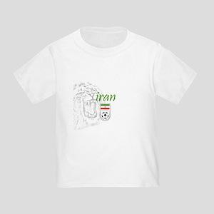 Team Melli Toddler T-Shirt
