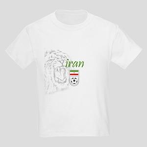 Team Melli Kids Light T-Shirt