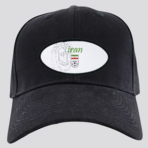 Team Melli Black Cap