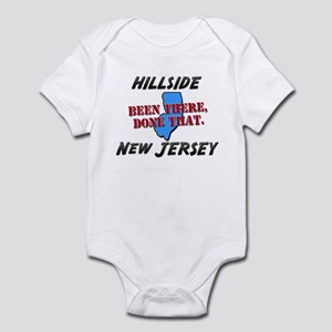 hillside new jersey - been there, done that Infant