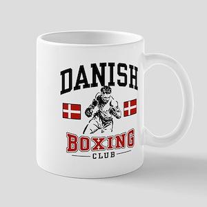 Danish Boxing Mug