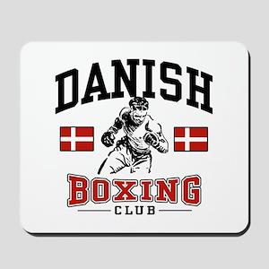 Danish Boxing Mousepad
