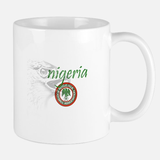 Super Eagles Mug